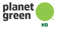 Planet Green HD