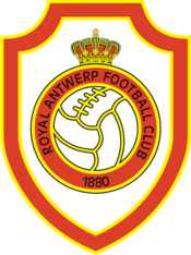 Royal Antwerp FC logo (1991-1997)