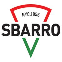 Sbarro Logo 2015