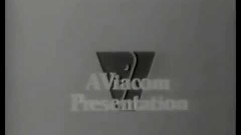 """Viacom """"V of Doom"""" (1976) *Odd Low Toned Version*"""