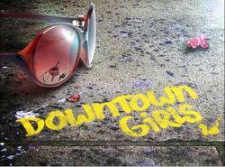 Downtown Girls MTV
