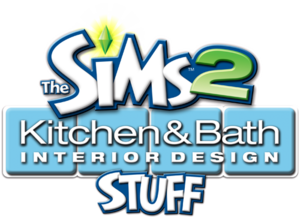 The Sims 2 - Kitchen & Bath Stuff