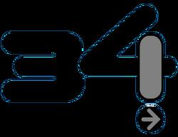 34 канал (Красноярск) 2000-2002