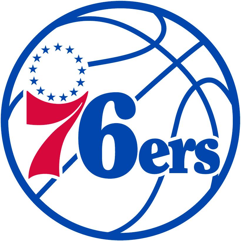 Philadelphia 76ers | Logopedia | FANDOM powered by Wikia