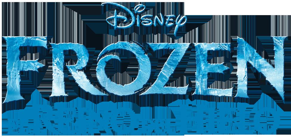 Image - Frozen-Logo-disney-frozen-Spanish.png | Logopedia | Fandom ...