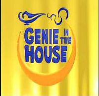 GenieintheHouse