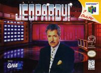 Jeopardy! (N64)
