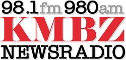 KMBZ 98.1 FM 980 AM