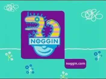 Image - Noggin man on the logo.png | Logopedia | Fandom powered by ...