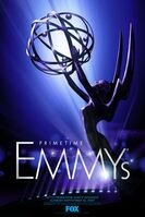 59th Primetime Emmy Awards Poster