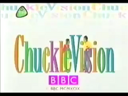 ChuckleVision Series 11 End Card