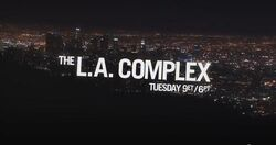 LA Complex (TV promo)