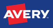 Avery logo detail