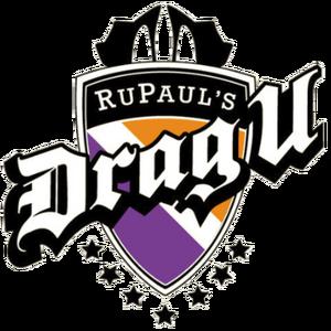 DragU poster