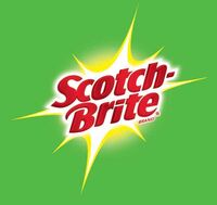 ScotchBrite logo