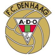 FC Den Haag logo (1971-1976)