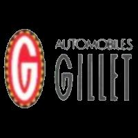 Gillet logo 1994 -