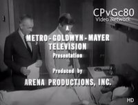MGM TV Dr. Kildare
