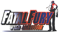 151-Fatal Fury Wild Ambition