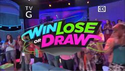 Disney Win Lose or Draw