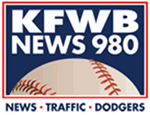 KFWB Dodgers