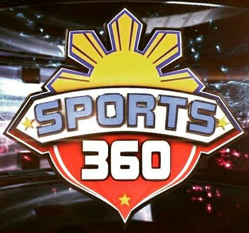 Sports 360 Logo
