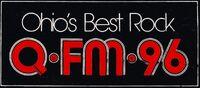 WLVQ Q FM 96
