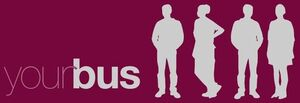 Yourbus logo 2009
