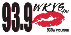 93.9 WKYS FM