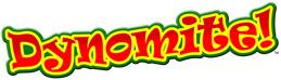 Dynomite Logo web