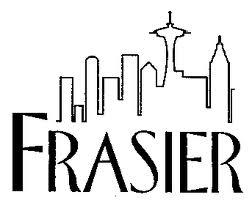 Fraiser logo