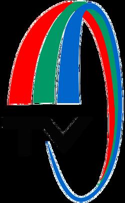 GZTV old logo