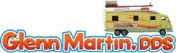 Glenn martin dds logo