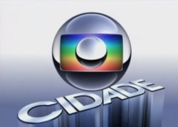 Globo Cidade 2008