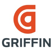 Griffin Logo Primary RGB