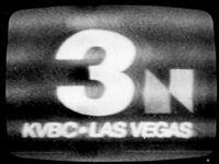KVBC 1979 Logo