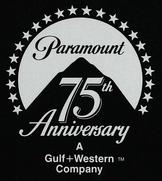 Paramount 75th Anniversary
