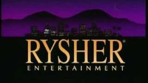 Rysher Entertainment Logo (1993)