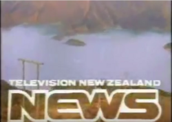 TVNZ News 3