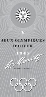150px-1948 Winter Olympics emblem
