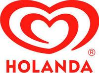 Logo holanda