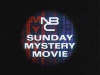 NBC Mystery Movie 1972