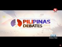 TV5 Visayas leg PiliPinas Debates 2016
