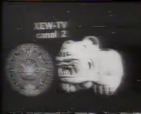 XEW 1965