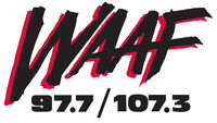 WAAF 97.7 107.3