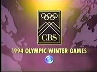 Cbs olympics94 a
