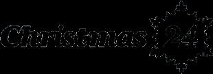 Christmas 24 logo 2011