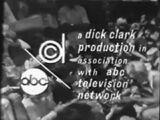Dickclarkprods abc1966