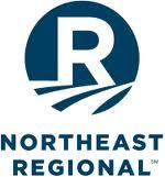 Northeast regional logo