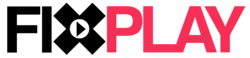 FIXPlay logo